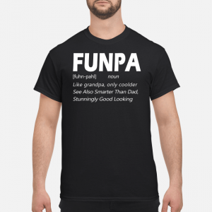 Cool FUPA Definition Tee Shirt Trending