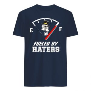 Wake Forest Fueled by haters Shirt