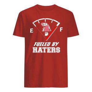 Alabama Crimson Tide Fueled by Haters Shirt Hoodie Sweatshirt