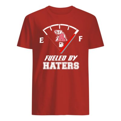 Alabama Crimson Tide Fueled by Haters Shirt Hoodie Sweatshirt