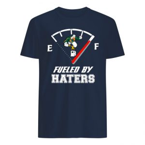 Miami Hurricanes Fueled by haters Shirt