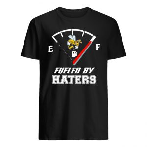 Georgia Tech Yellow Jackets Fueled by haters Shirt