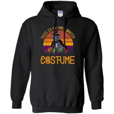 This Is My Halloween Costume FrenchBulldog Halloween Shirt, Sweatshirt, Hoodie