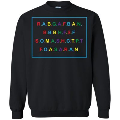 Real ass bitch give a fuck bout a nigga RABGAFBAN City Girls Act Up Shirt