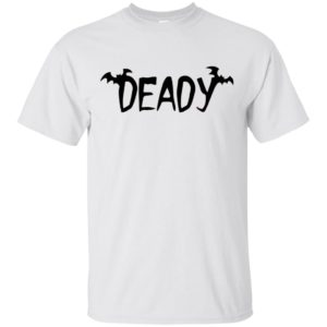 Gift Halloween Deady Shirt, Sweatshirt, Hoodie
