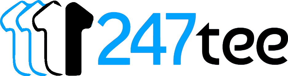247TeeShirt – Trending T-Shirt Designs 2020