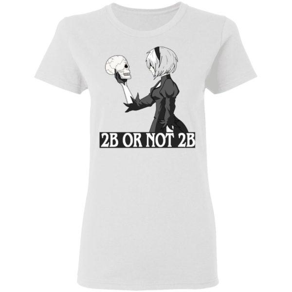 2b or not 2b shirt, long sleeve, hoodie