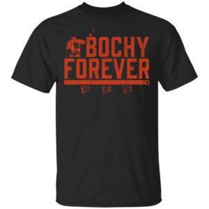 Bruce Bochy Forever 2010 2012 2014 Shirt, long sleeve hoodie