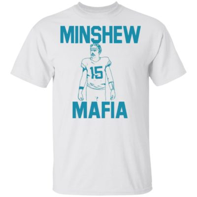 GARDNER MINSHEW 15 MAFIA T-Shirt