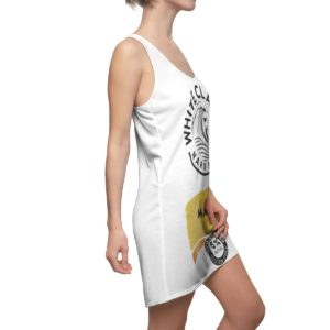 White Claw Costume Dress Mango