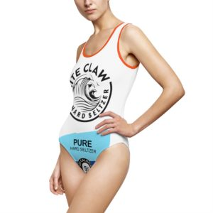 White Claw Pure Swimsuit