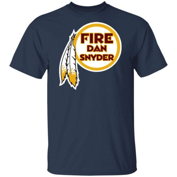 FIRE DAN SNYDER SHIRT, Ls, Hoodie