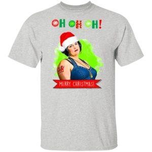Nessa Ho Ho Ho Gavin & Stacey Sugar Tits Christmas Sweater, Hoodie