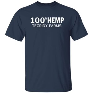 100% Hemp Tegridy Farms Parody T-Shirt, Long SLeeve, Hoodie