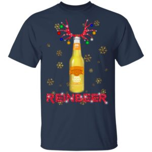 Bud Light Orange Reinbeer Christmas Sweatshirt, Hoodie