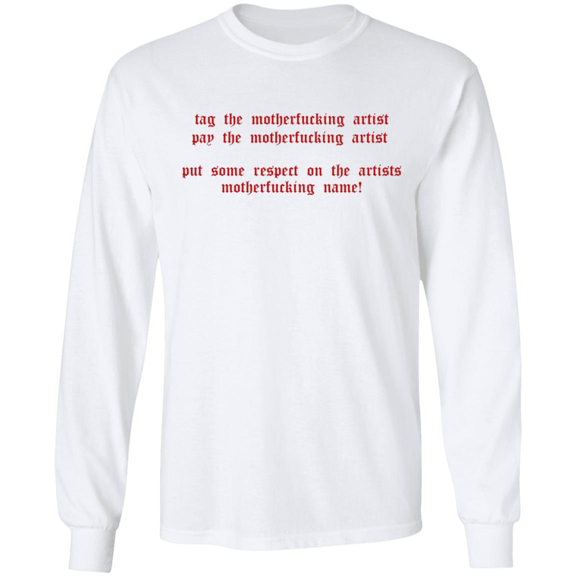 Motherfucking Fashion