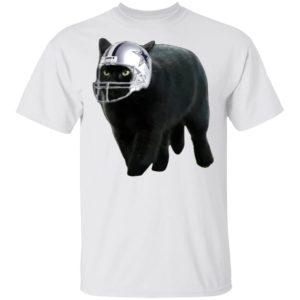 Black Cat Dallas Cowboys Youth Shirt, Hoodie