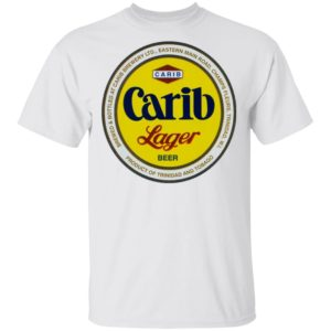 Boy Meets World Carib Lager Beer Shirt, Hoodie
