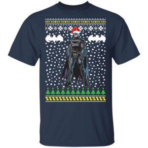 Batman Santa Hat Ugly Christmas