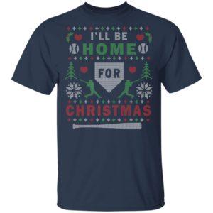 Baseball Ugly Christmas