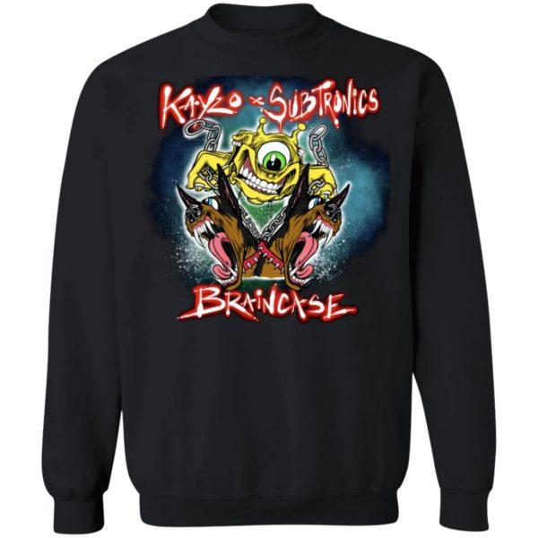 Kayzo x Subtronics Braincase