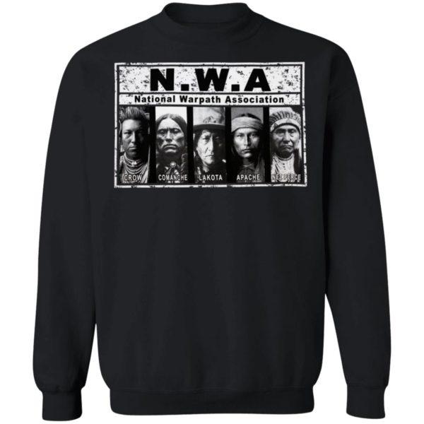 Native Warpath Association NWA