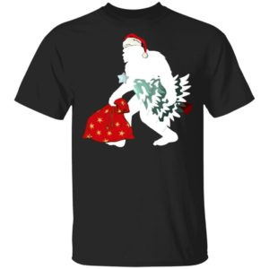 Thieves Steal Christmas Tree And Gift Shirt