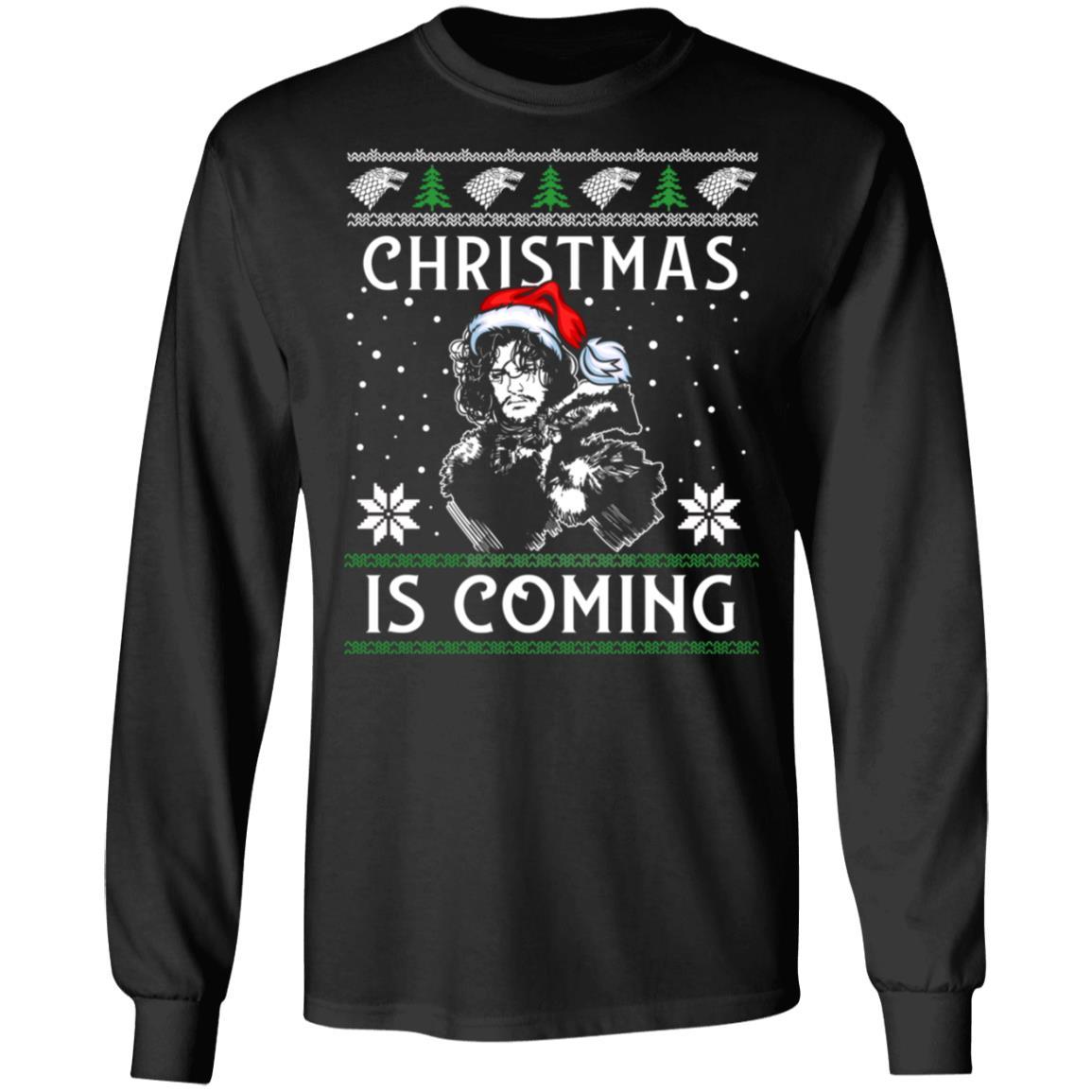 Merry Christmas Reindeers w//Snow Racerback Tank Top Xmas Stitch Ugly Tee