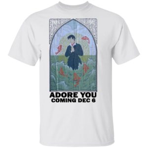 Adore You Coming Dec 6 T Shirt