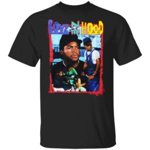 Boyz N The Hood Shirt, Long Sleeve, Hoodie