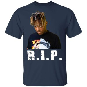 RIP Rest In Peace Juice Wrld Die At Age 21 Shirt