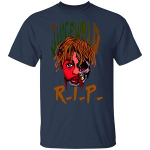 Rest in peace RIP Juice WRLD Shirt