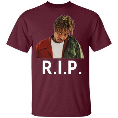 RIP Juice Wrld Shirt