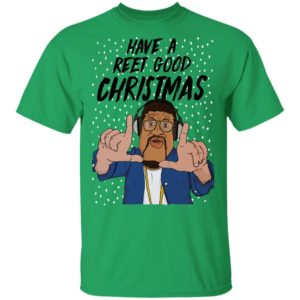 Bo Selecta Craig David Have a Reet Good Christmas Sweatshirt