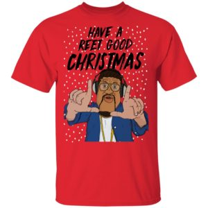 Bo Selecta Craig David Have a Reet Good Christmas