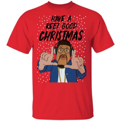 Bo Selecta Craig David Have a Reet Good Christmas