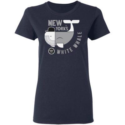 Gerrit Cole New York's White Whale T-Shirt
