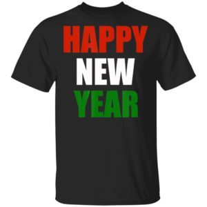 Happy New Year T-Shirt! Legendary NYE! T-Shirt
