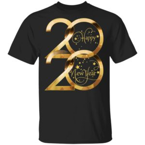 Happy New Year 2020 New Years Eve Party T-Shirt
