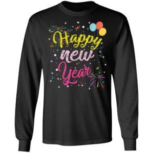 Happy New Year 2020 Firework