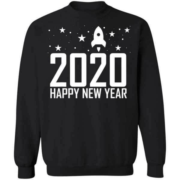 Merry Christmas and Happy New Year 2020