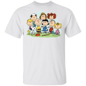 Good Grief Charlie Brown Shirt Long Sleeve Hoodie