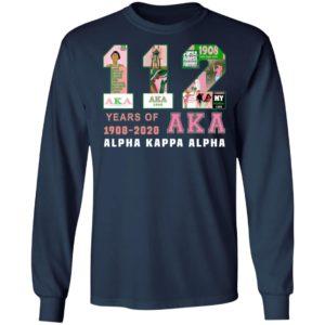 112 Years Of Aka Alpha Kappa Alpha 1908 2020