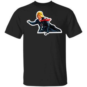 Darth Idious Trump Vader Shirt Long Sleeve Hoodie