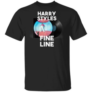 Harry Styles Fine Line Album Shirt Long Sleeve Hoodie