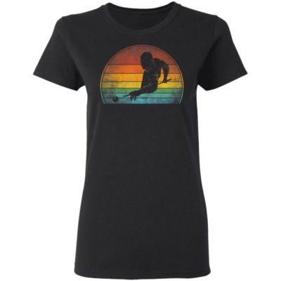 Billiards Player Retro Vintage T-Shirt Long Sleeve Hoodie