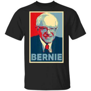 Bernie Sanders 2020 President Election USA Shirt Long Sleeve Hoodie