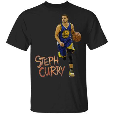Stephen Curry Shirt Long Sleeve Hoodie