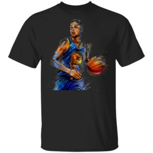 Stephen Curry for Reverse NBA Shirt Long Sleeve Hoodie