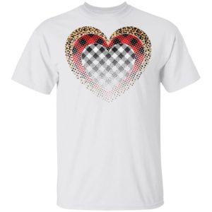 Cute Valentines Day Shirt Long Sleeve Hoodie